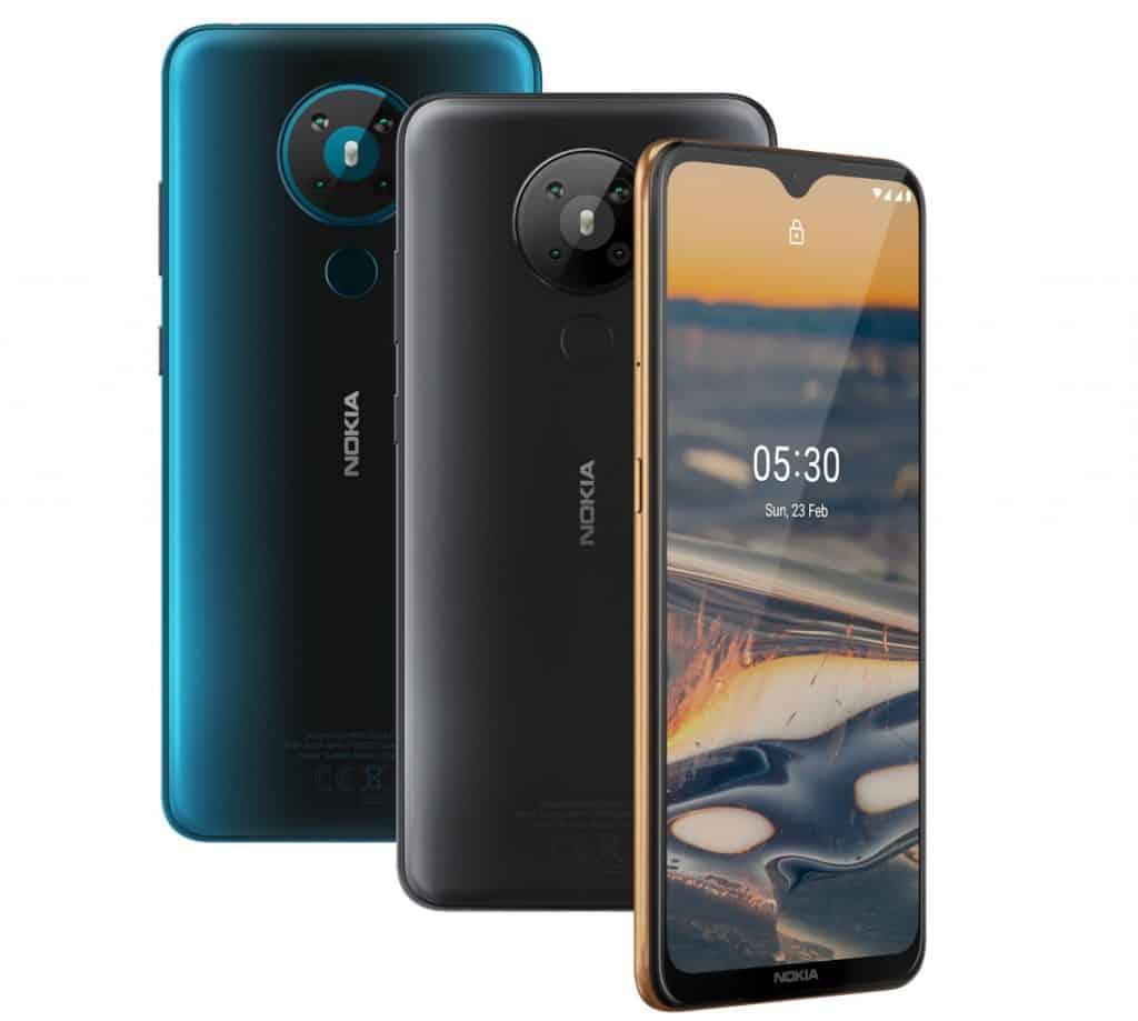 Nokia 5 3 image 3
