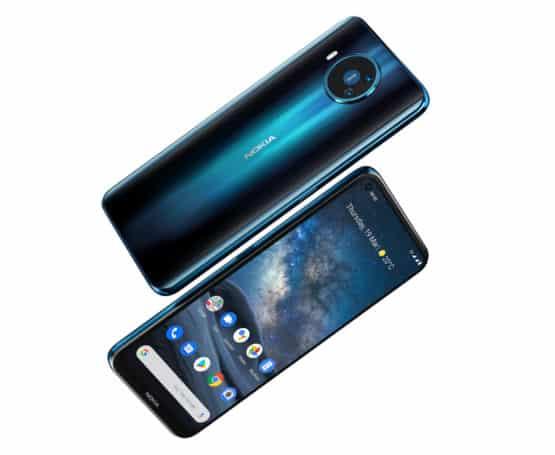 Nokia 8 3 5G featured image