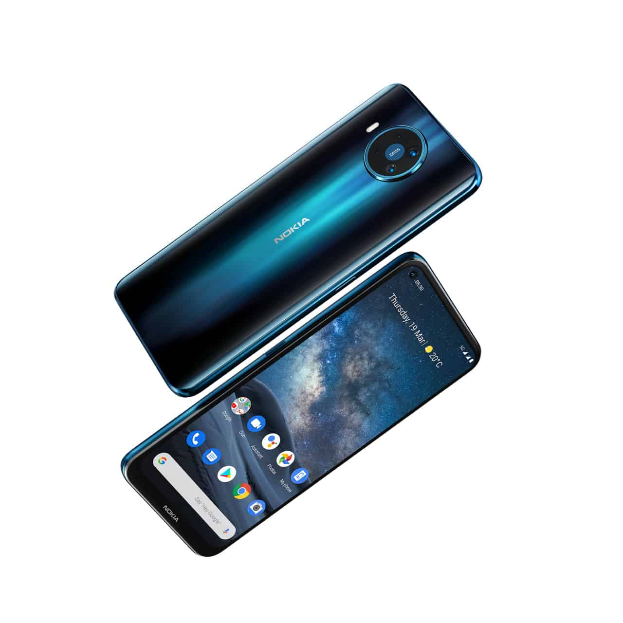 Nokia 8 3 5G image 2