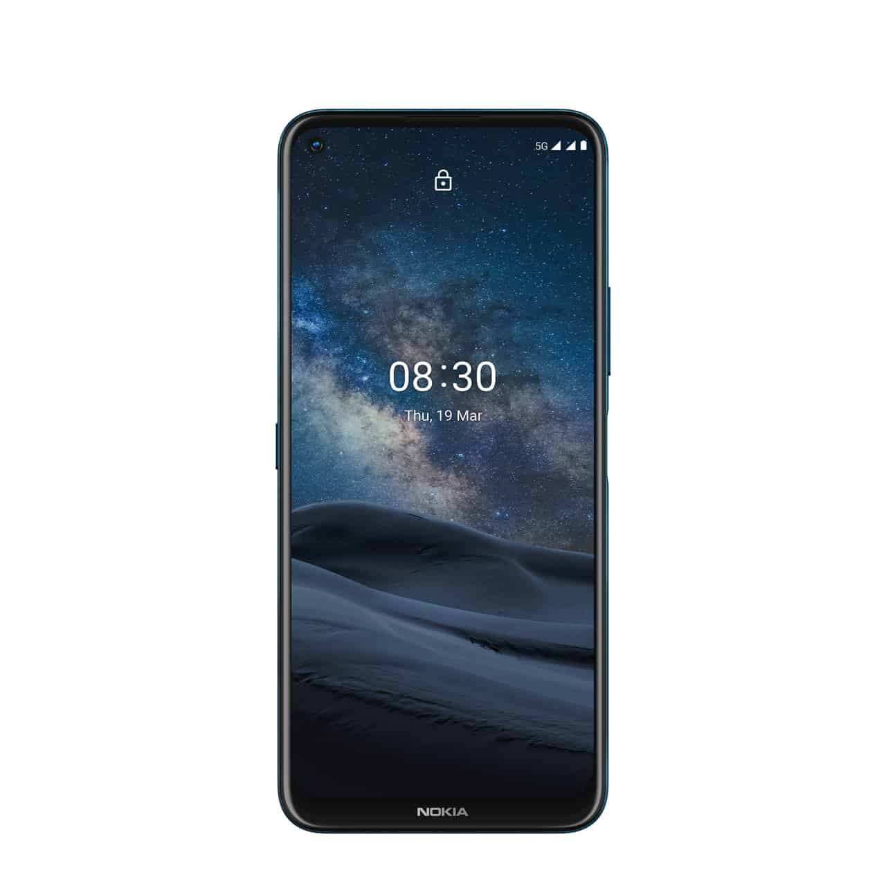 Nokia 8 3 5G image 4