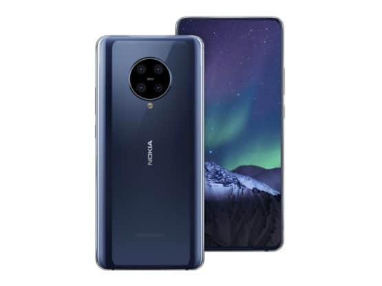 Nokia 9 2 PureView concept design featured