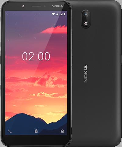 Nokia C2 image 3