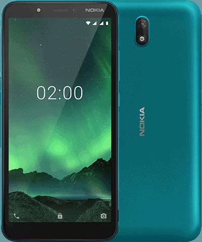 Nokia C2 image 4