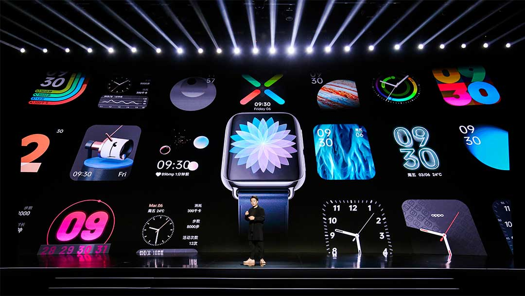 OPPO Watch official image 3