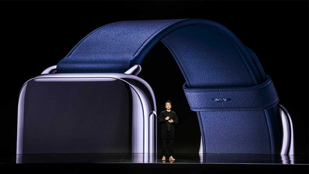 OPPO Watch official image 4
