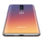 OnePlus 8 Interstellar Glow render leak 5