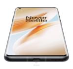 OnePlus 8 Onyx Black render leak 2