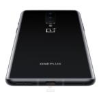 OnePlus 8 Onyx Black render leak 8