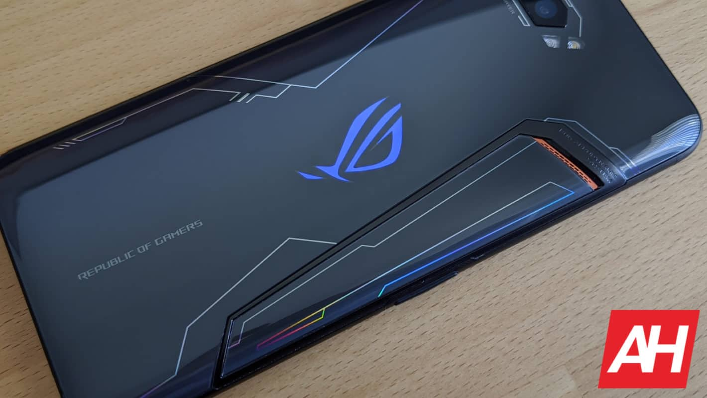 Asus Zenfone 7 and ROG Phone III launching within July
