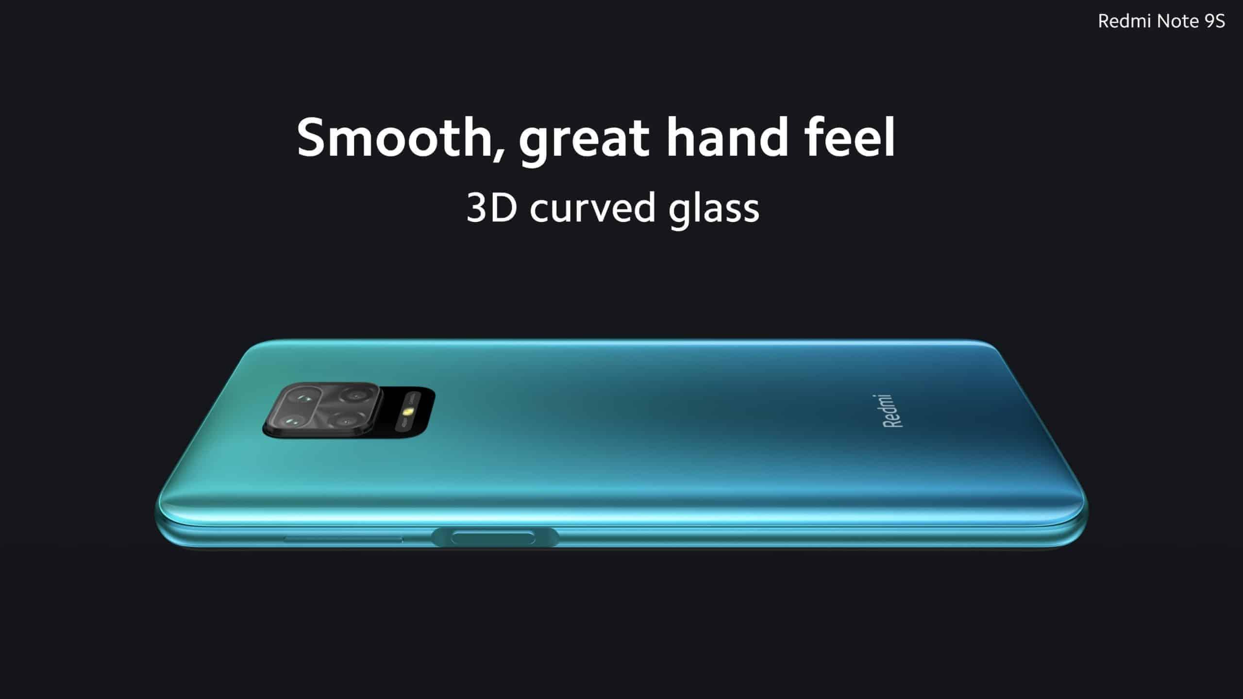 Redmi Note 9S image 5