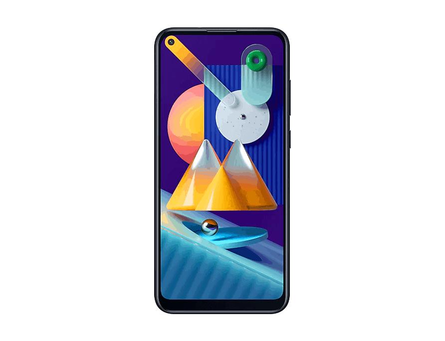 Samsung Galaxy M11 image 1