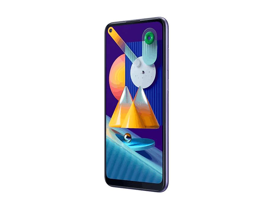 Samsung Galaxy M11 image 10
