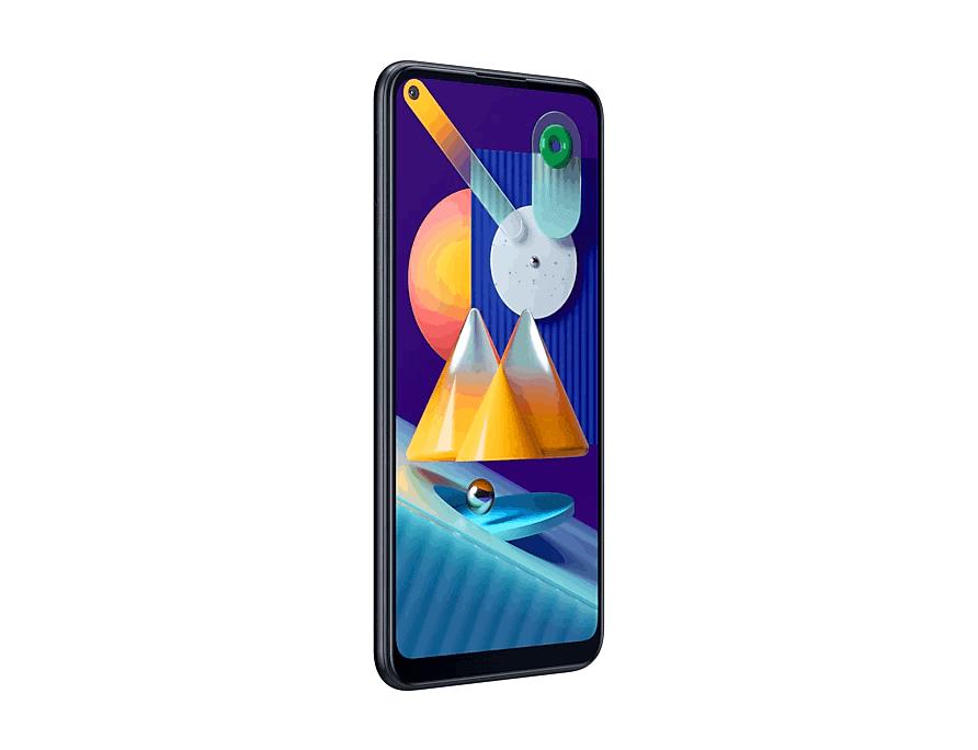 Samsung Galaxy M11 image 5