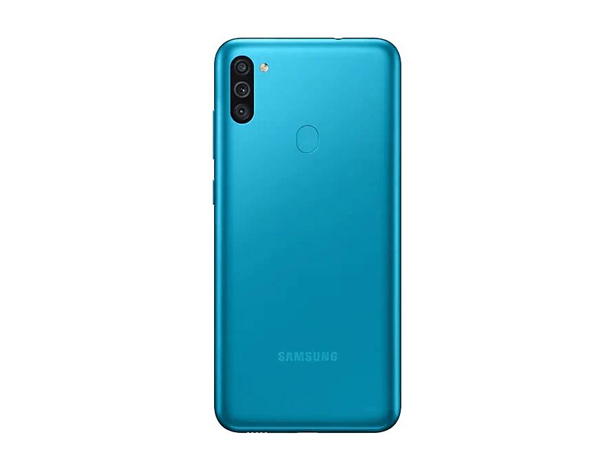 Samsung Galaxy M11 image 7