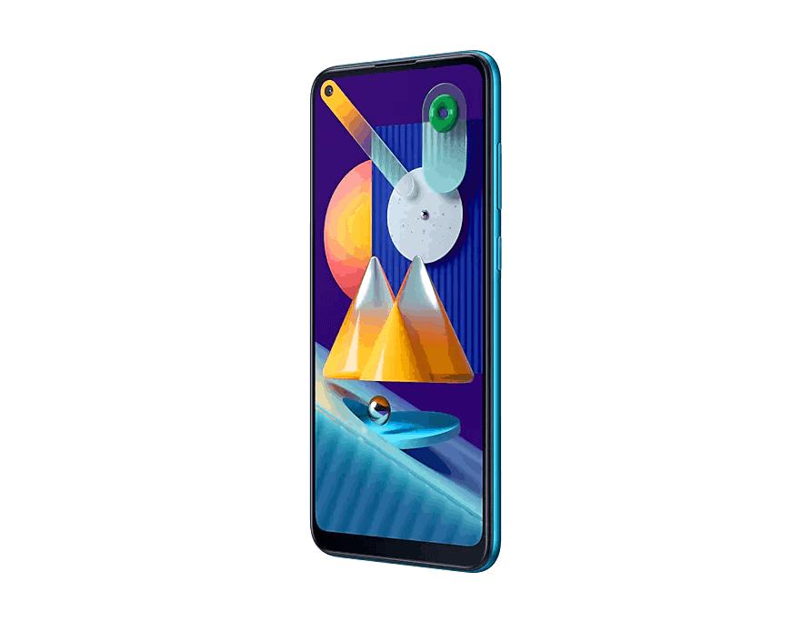 Samsung Galaxy M11 image 8