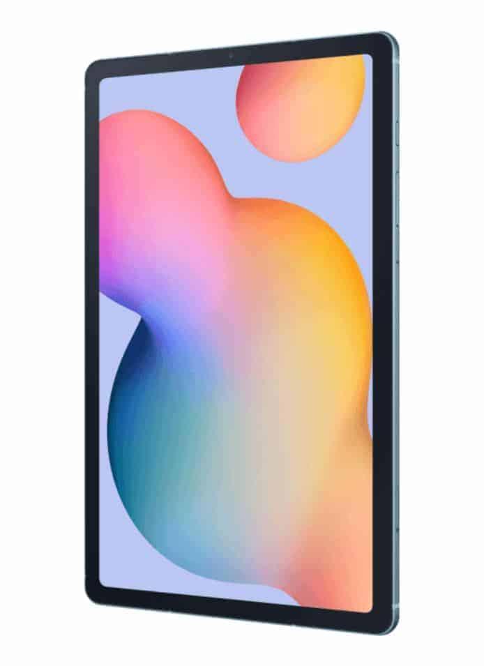 Samsung Galaxy Tab S6 Lite Winfuture 10