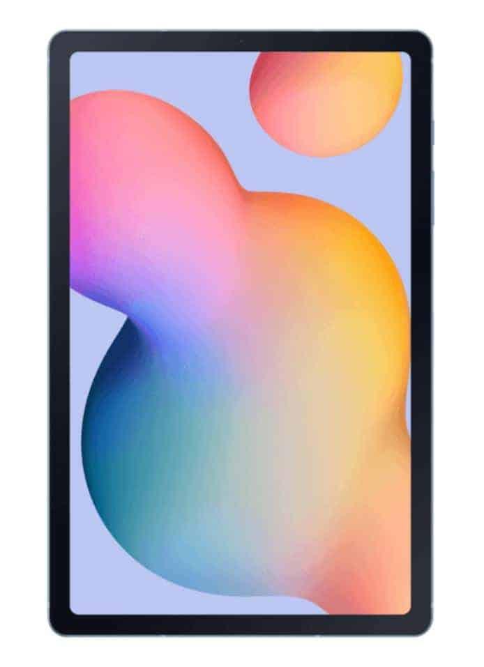 Samsung Galaxy Tab S6 Lite Winfuture 7