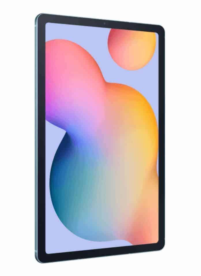 Samsung Galaxy Tab S6 Lite Winfuture 9