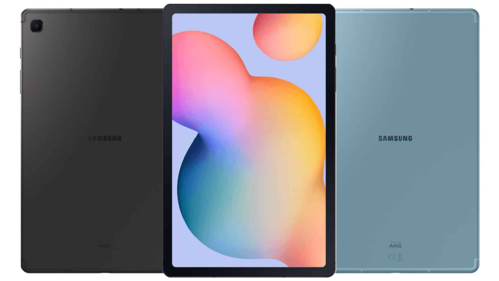 Samsung Confirms Us Eu Prices For Galaxy Tab S6 Lite