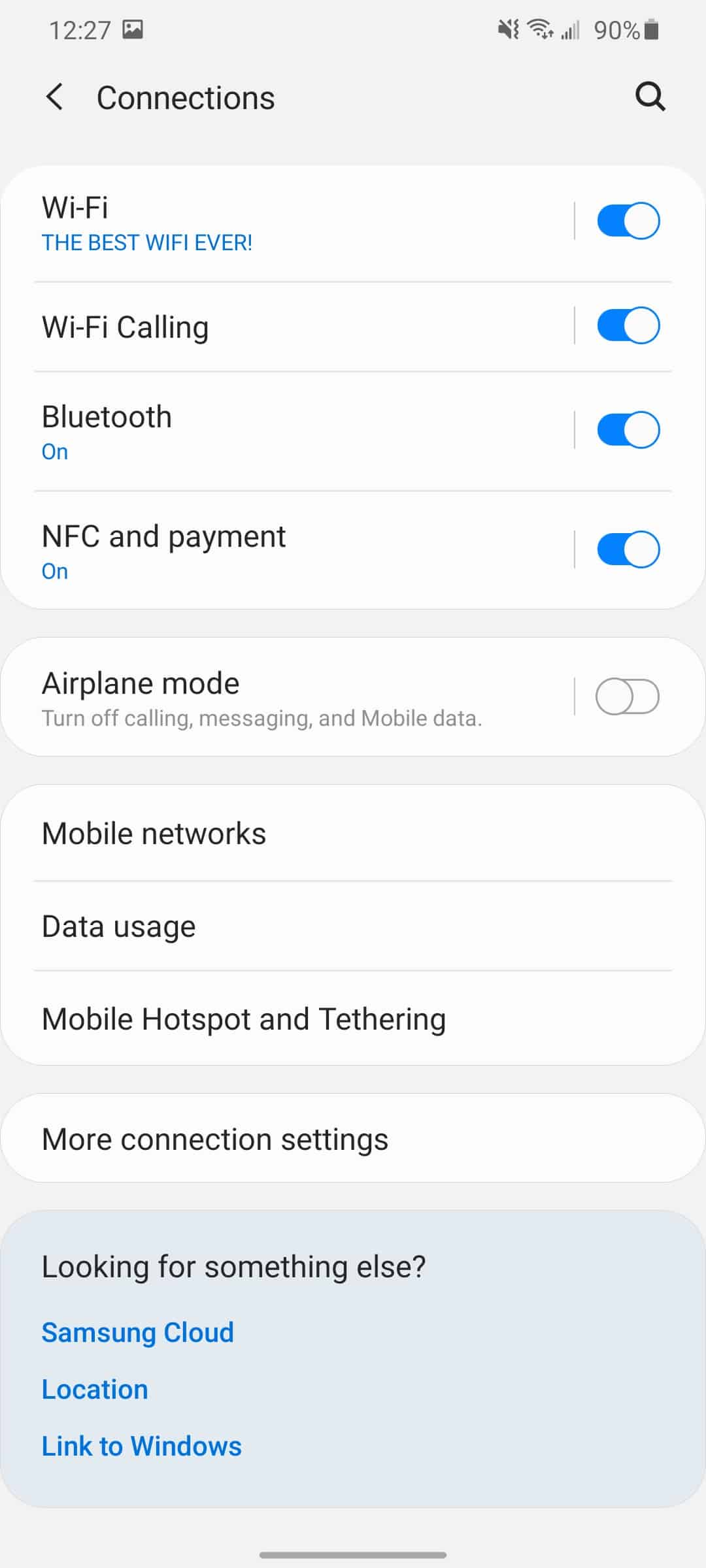How To Enable Wifi Calling On Samsung Galaxy S20