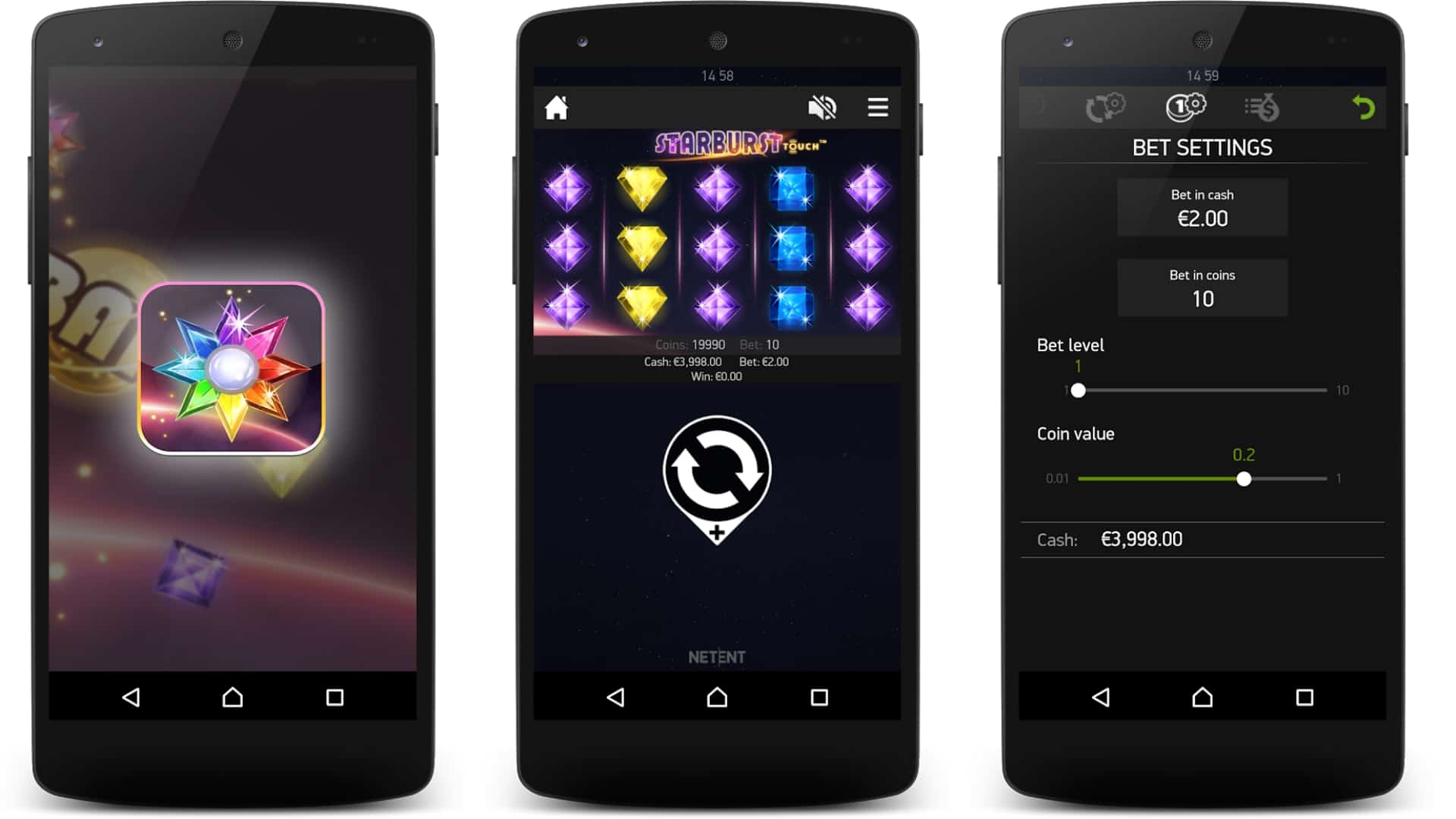 Best Slots App Android