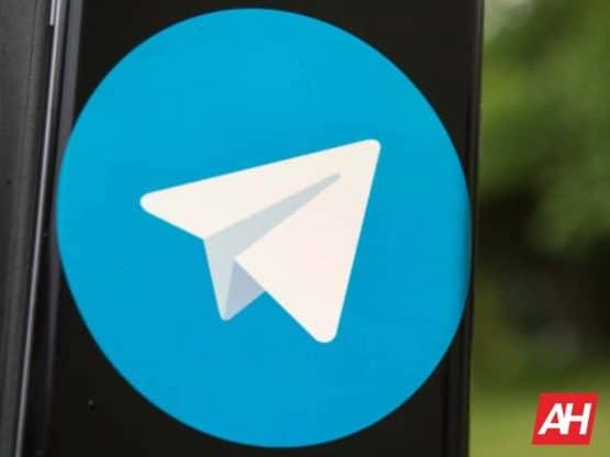 telegram secure group video