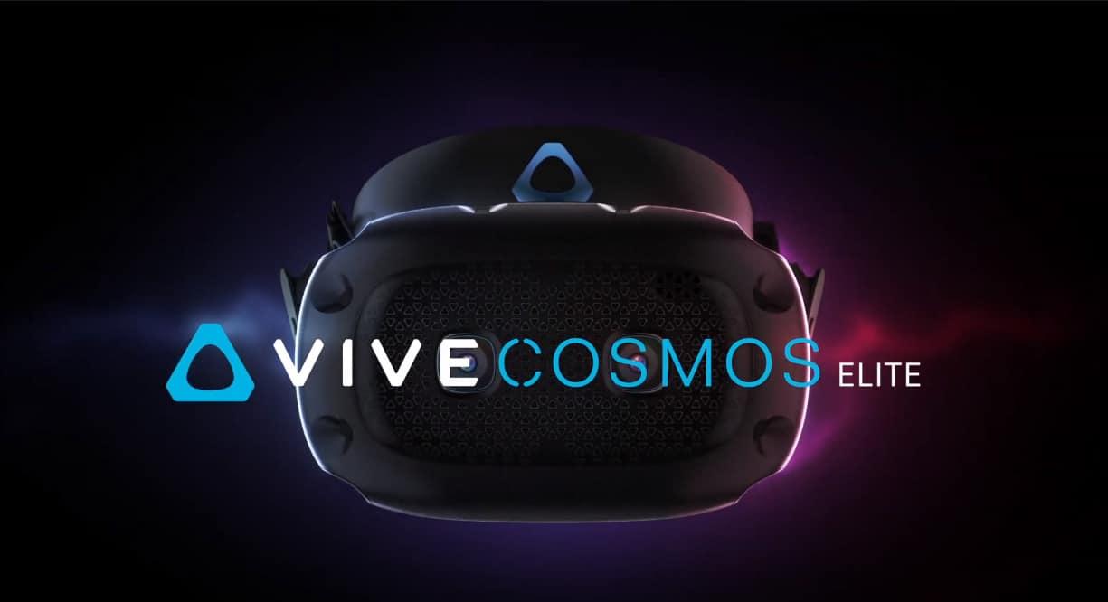 Vive Cosmos Elite