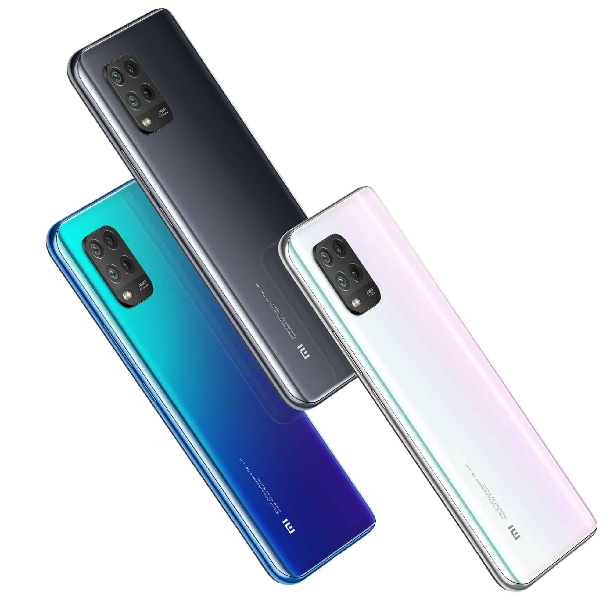 Xiaomi Mi 10 Lite image 1