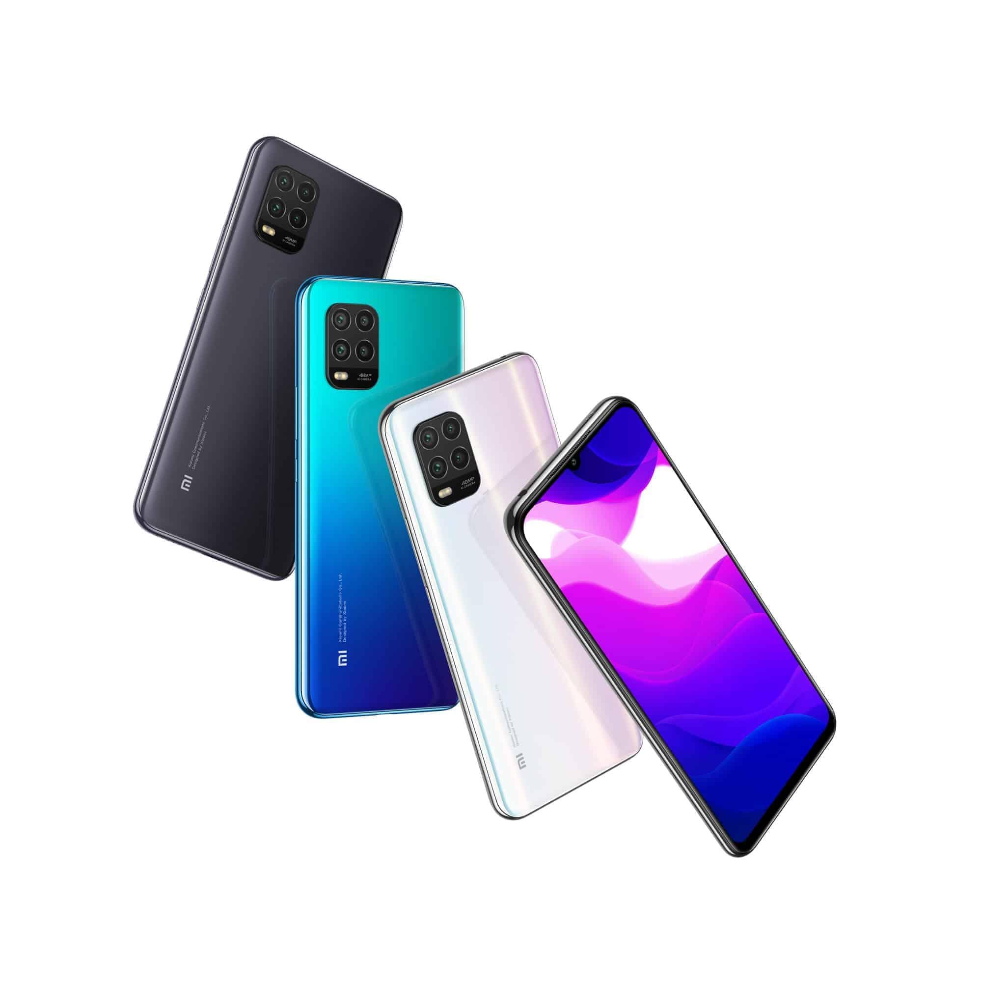 Xiaomi Mi 10 Lite image 2