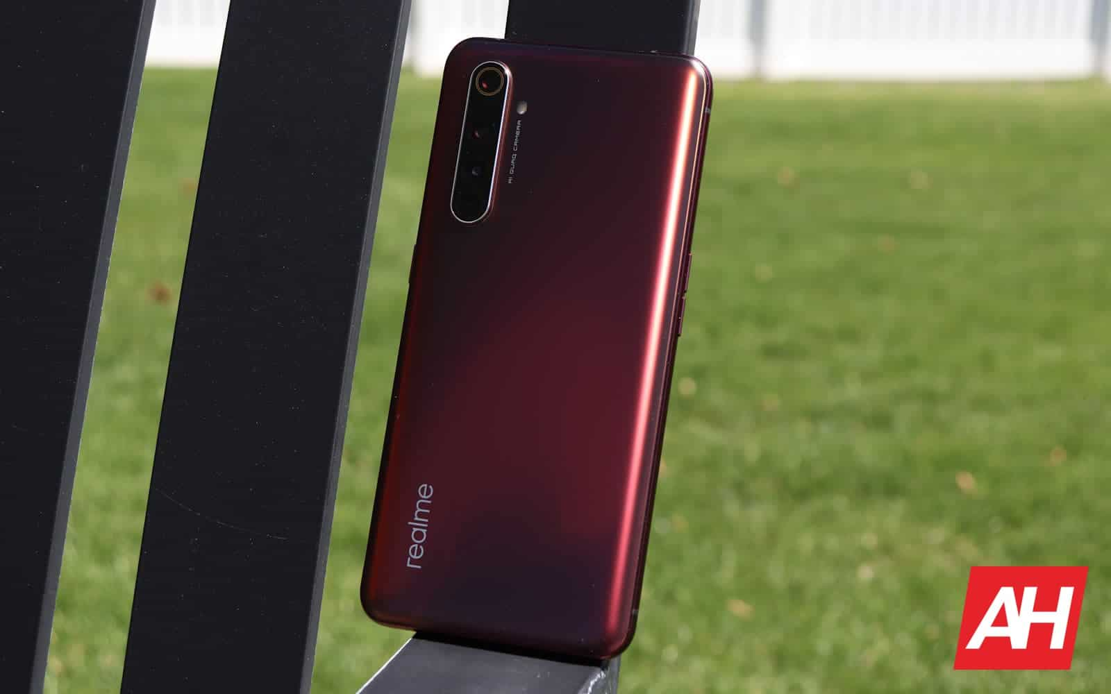 01 Realme X50 Pro Review Hardware