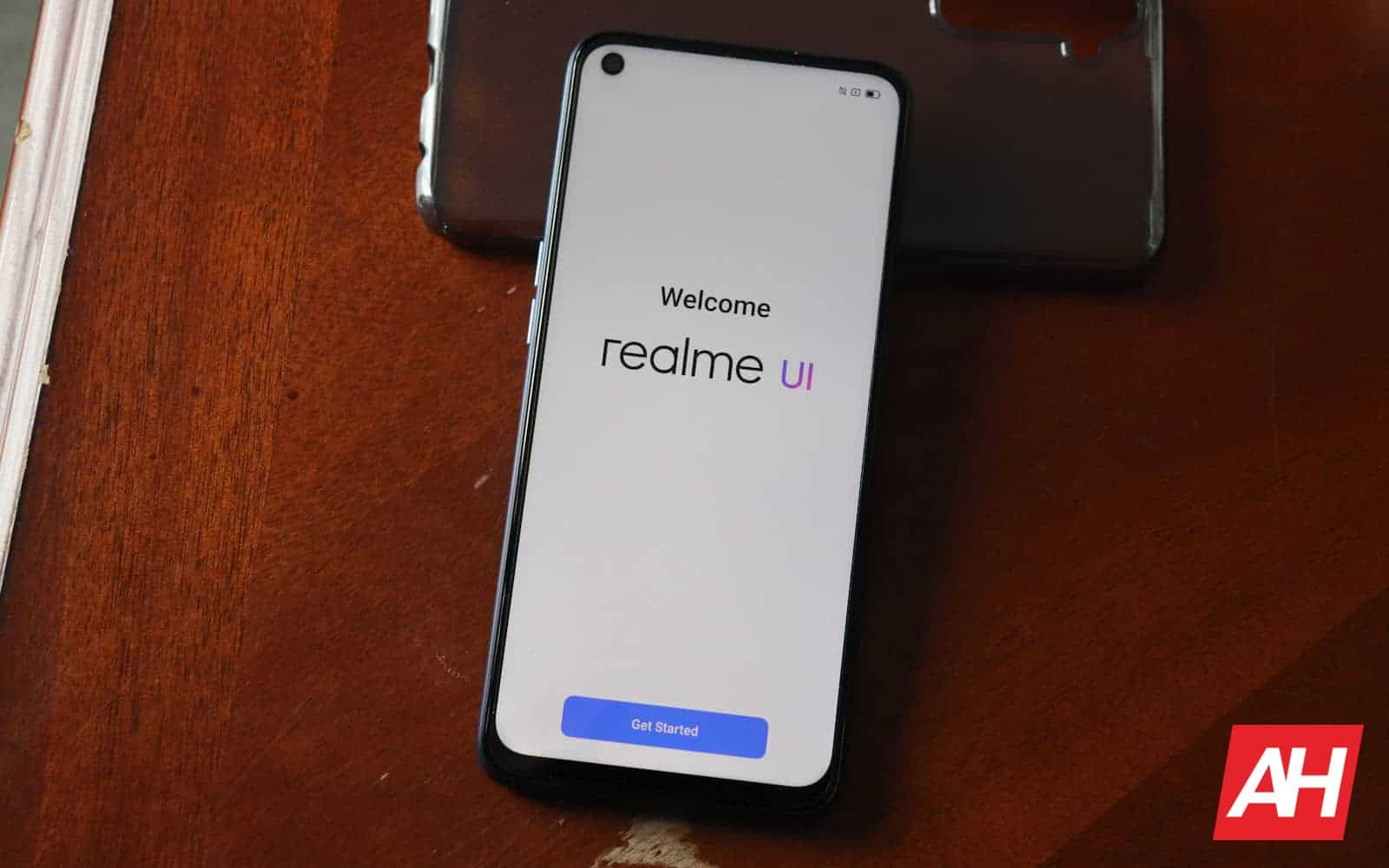 01 7 realme 6 review hardware AH 2020