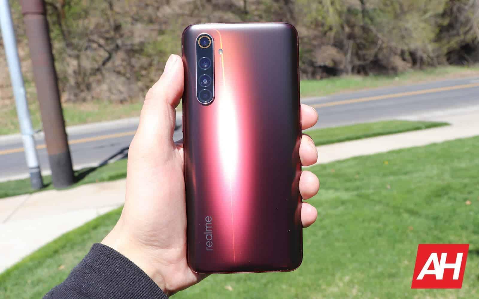 10 Realme X50 Pro Review Final