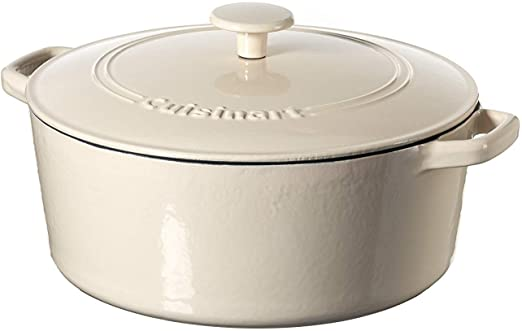 Cuisinart Cast Iron Cookware - Woot