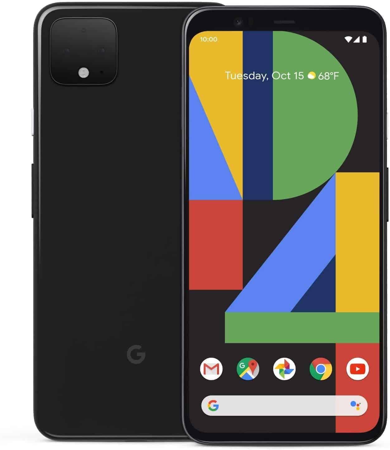 Google Pixel 4 - Amazon