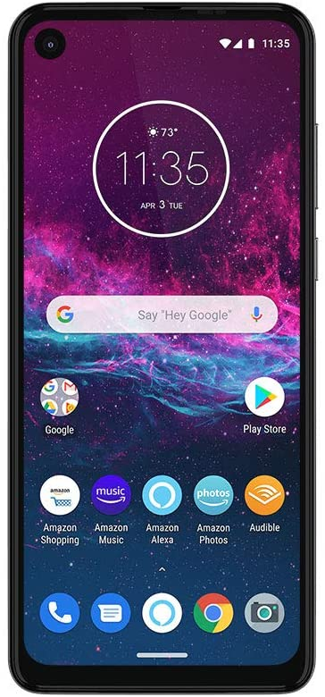 Motorola One Action - Amazon