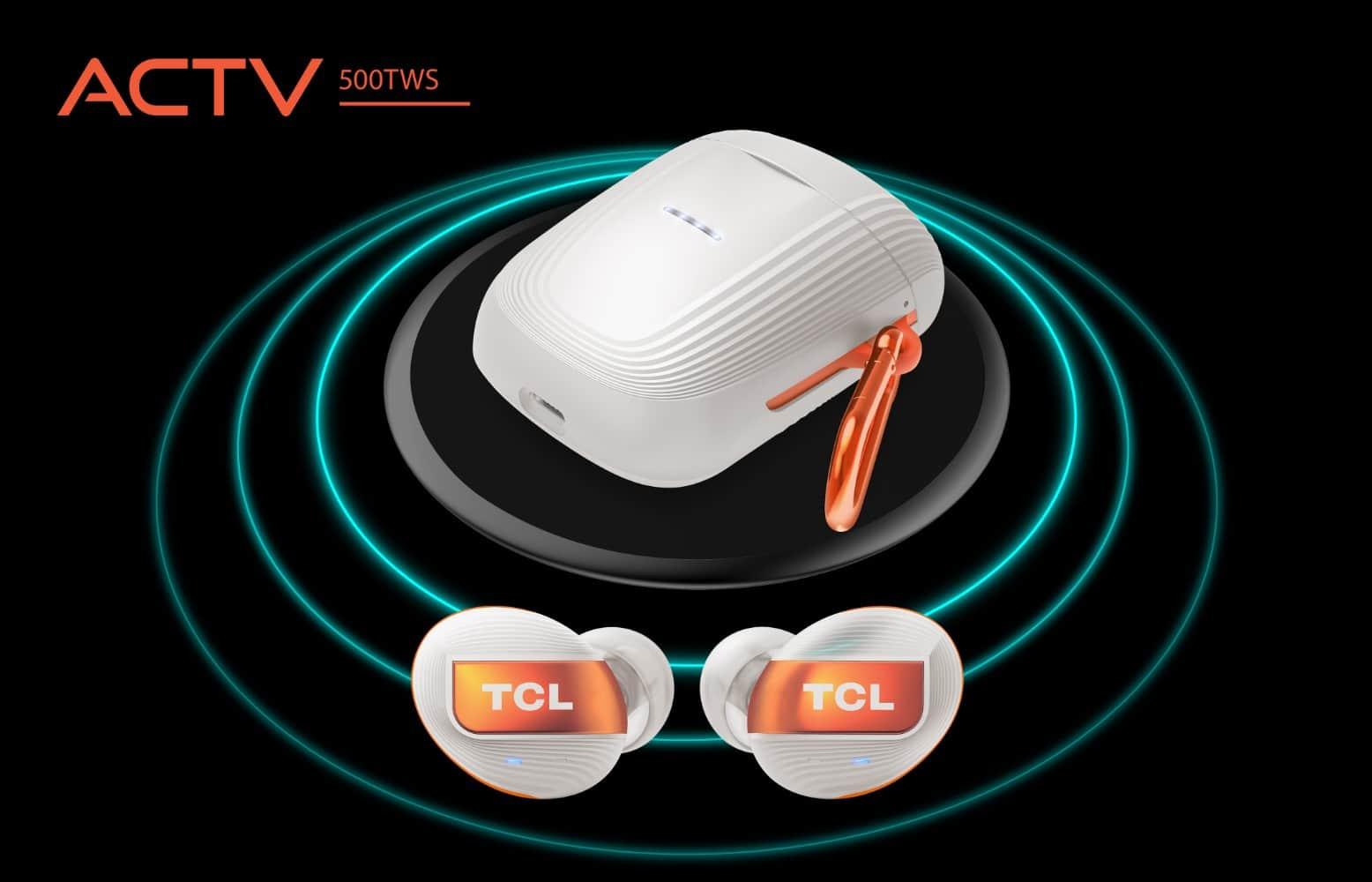 ACTV500TWS 02 TCL smart device