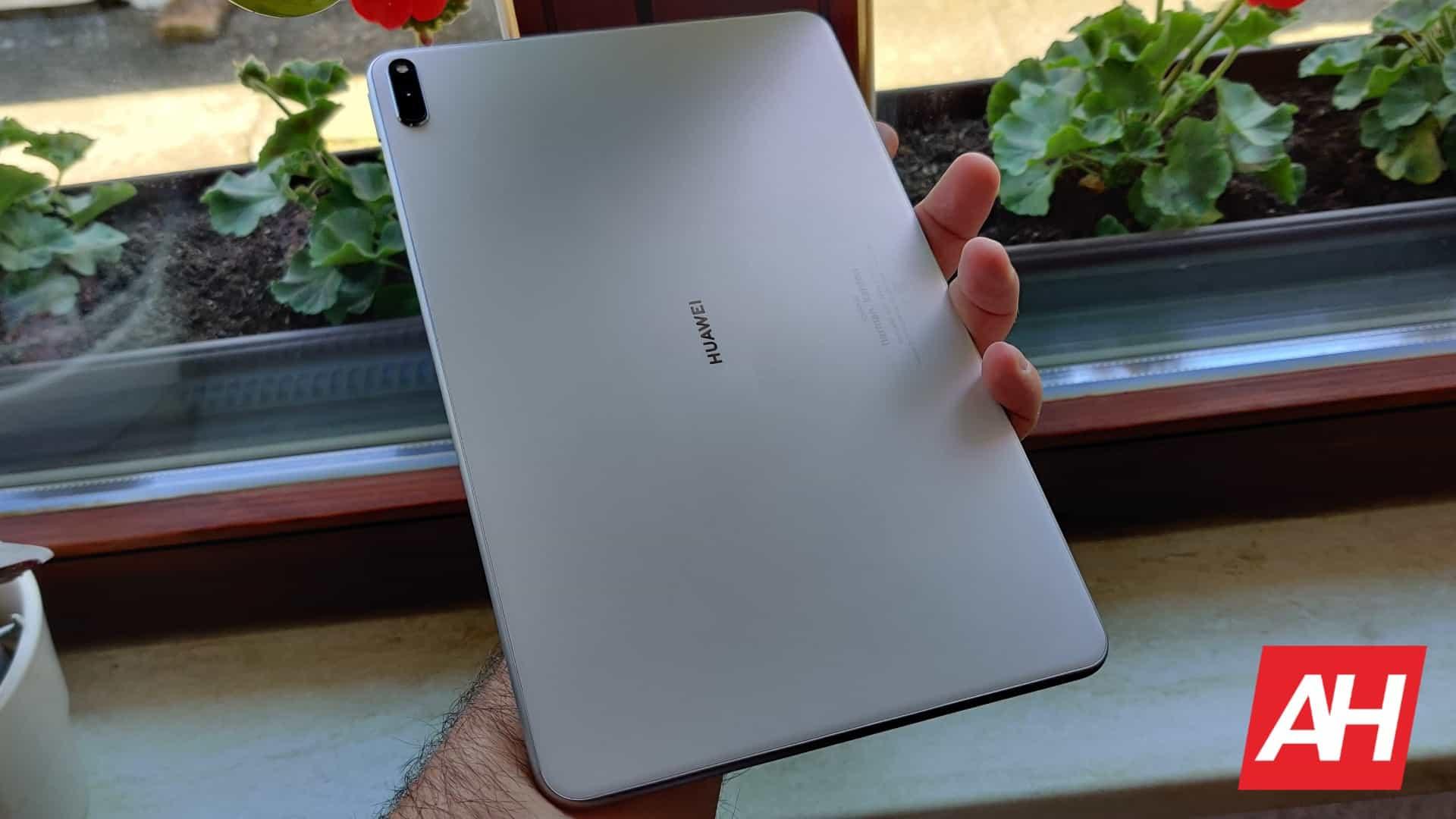 AH Huawei MatePad Pro image 12