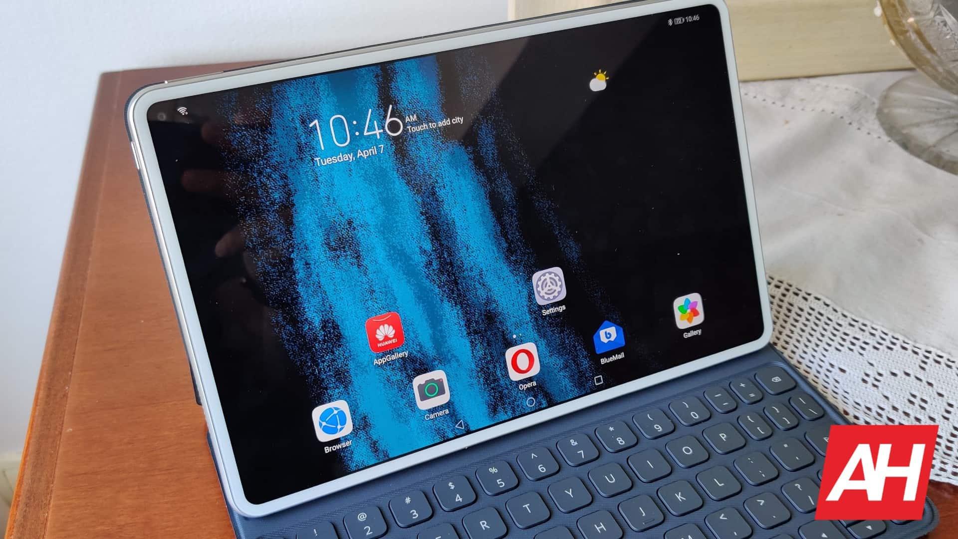 AH Huawei MatePad Pro image 4