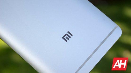 AH Xiaomi logo image 23