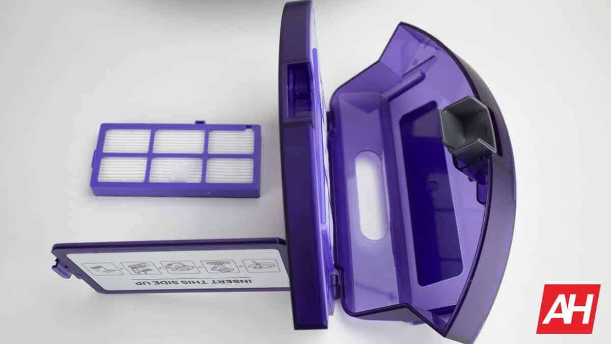 Bagotte BG800 robot vacuum 04