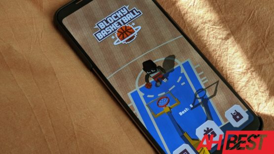 Best Casual Basketball Games