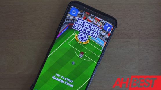 Best Casual Soccer Games