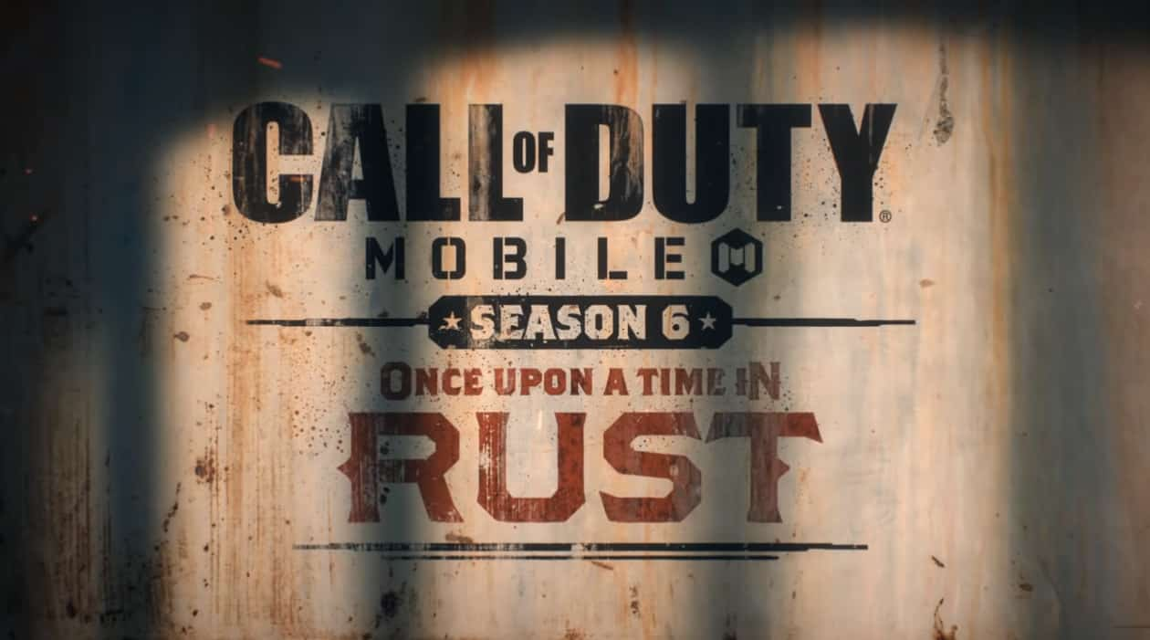 Call of Duty Mobile S6