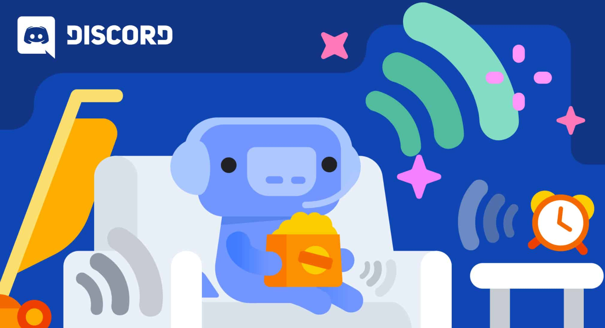 Discord no longer wants to sell due to increased success