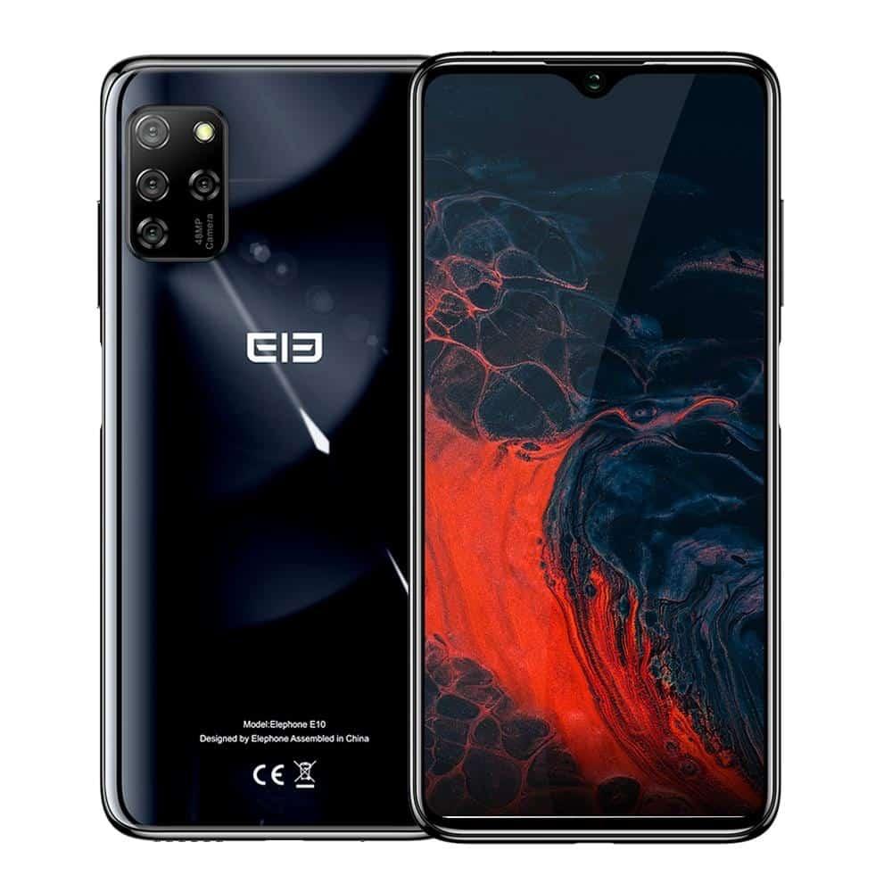 Elephone E10 image 1 1