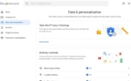How to see manage google chrome data 04-