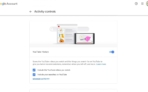 How to see manage google chrome data 04-4