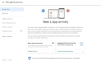 How to see manage google chrome data 04-5