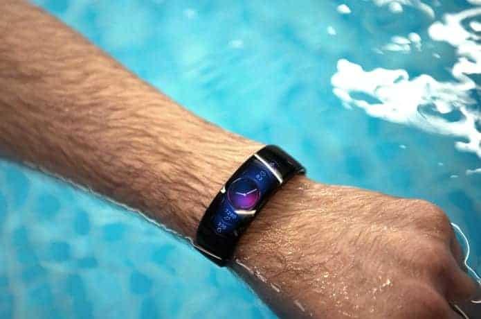 Huami Amazfit X smartwatch image 5