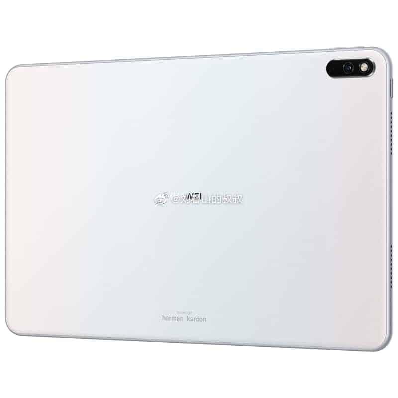 Huawei matepad mid range android tablet 4